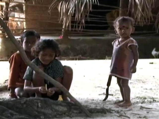 Video : Kids Dying Of Japanese Encephalitis In Malkangiri, Odisha Stirs In Action