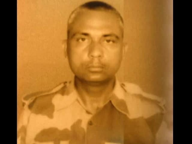 Video : Border Security Force (BSF) Soldier Injured In Overnight Shelling By Pak Dies