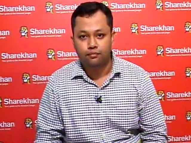 Video : Sharekhan's Top Diwali Stock Picks