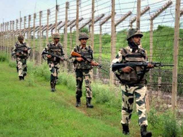 Video : Heavy Shelling Since Dawn Along LoC As Pakistan Violates Ceasefire Repeatedly