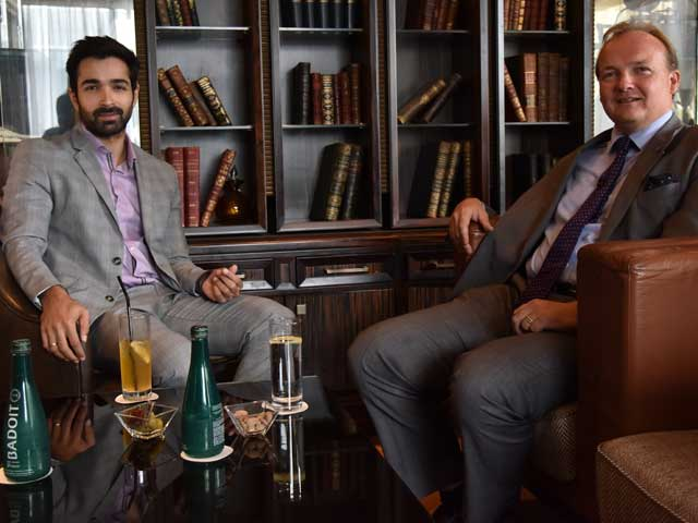 Video : Varun Mitra Decodes Formula To Setup Business Empires