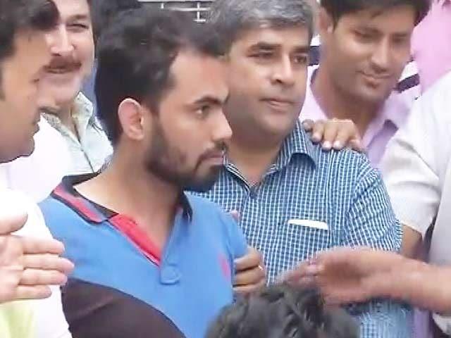 Videos : पाकिस्तानी जासूसी गिरोह : शोएब नाम का वीजा एजेंट जोधपुर से गिरफ्तार