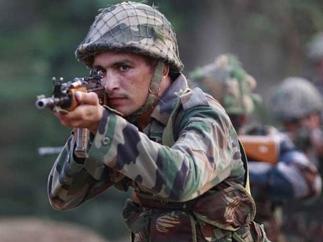 Video : 15 Pak Soldiers Killed In Past Week In Retaliatory Fire: Border Security Force