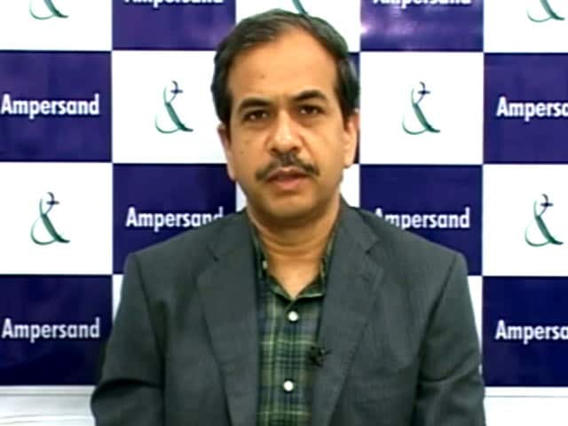 Video : Markets May See A Longer Time Correction: Rahul Singh