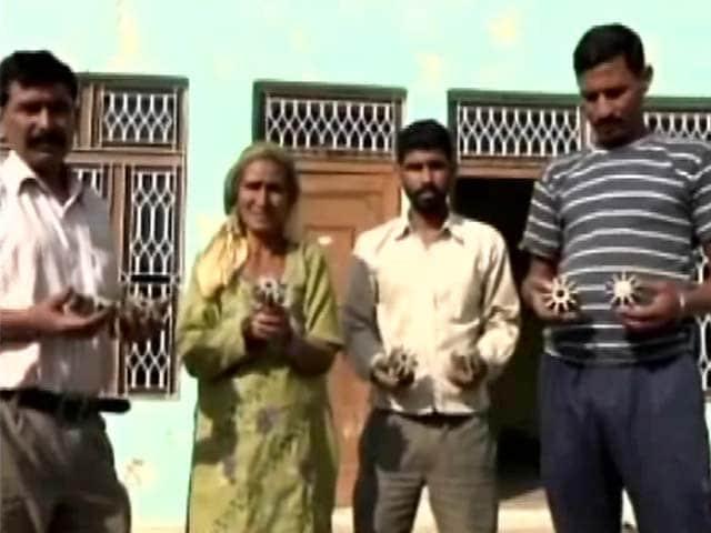 Videos : बीएसएफ ने बीते एक हफ्ते में मार गिराए 15 पाक रेंजर्स
