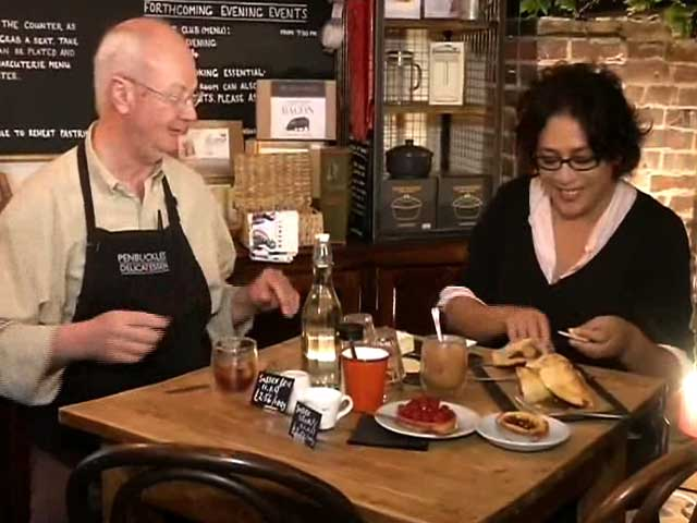 Video : Hungry In Hastings
