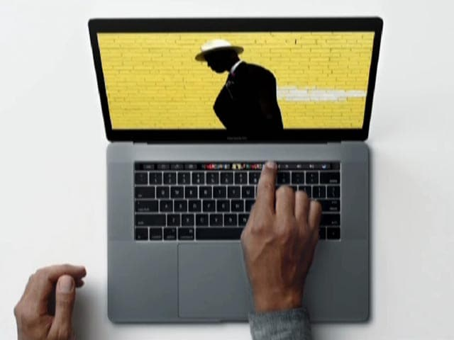 Video : The Very Latest From Apple: New MacBook Pro Laptops