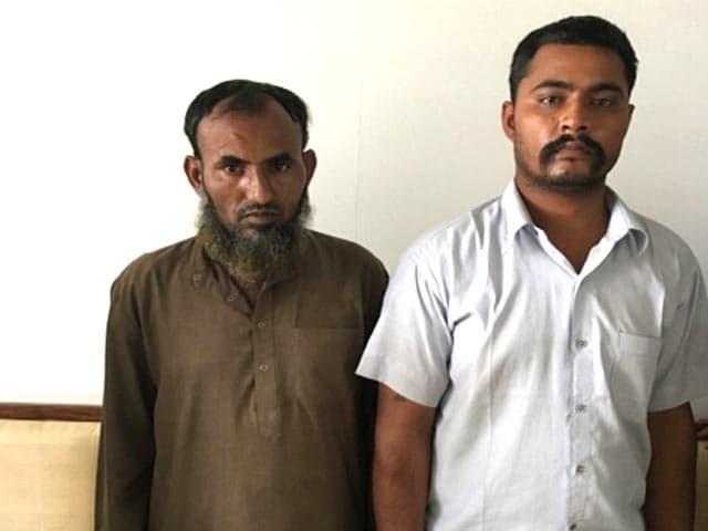 Video : जासूसी कांड : दिल्ली क्राइम ब्रांच ने सपा के राज्यसभा सांसद के पीए को हिरासत में लिया