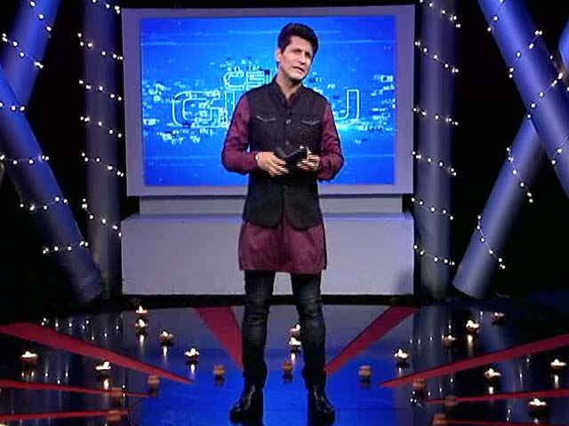 Video : Cell Guru Diwali 2016 Special