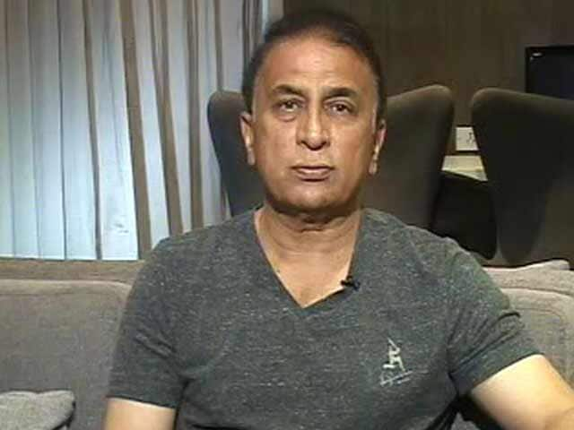 This Win Will Boost Dhoni's Confidence: Gavaskar to NDTV