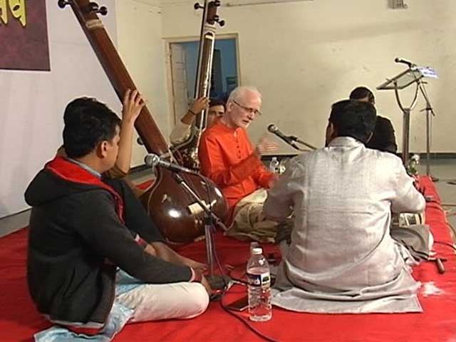 Video : Maharashtra's Aundh Music Mahotsav - A Festival Of Rural Ragas