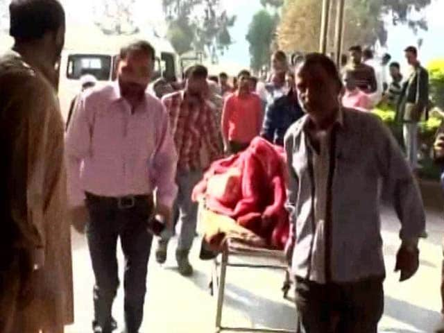 Video : Soldier Dies In Firing By Pakistan In Jammu And Kashmir's Rajouri