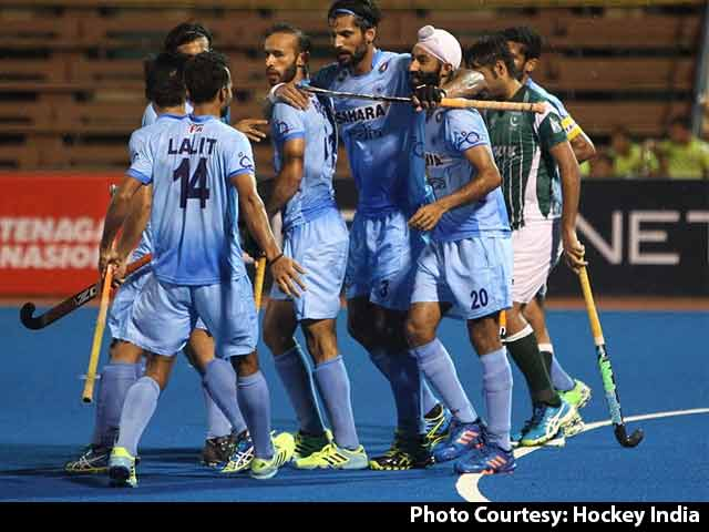 Video : It's Always Great To Beat Pakistan in Hockey: Viren Rasquinha