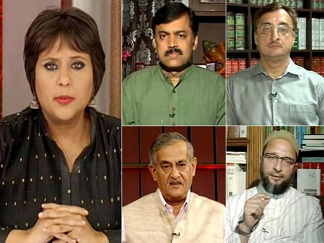 Video : Were SIMI Men Killed Ready To Surrender? Bhopal Videos Trigger Political Storm