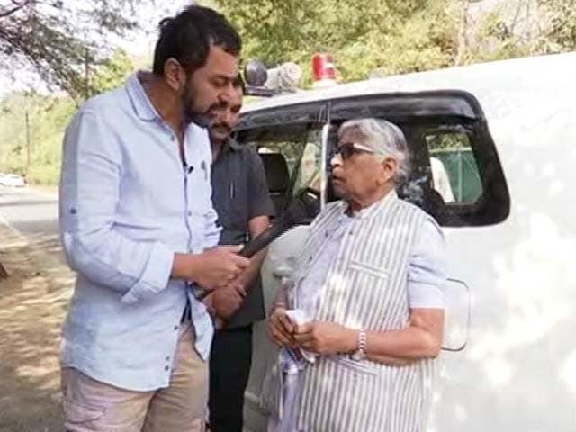 Video : सिमी के लोगों को मार गिराने के लिए हमारी तारीफ होनी चाहिए : मध्य प्रदेश की जेलमंत्री