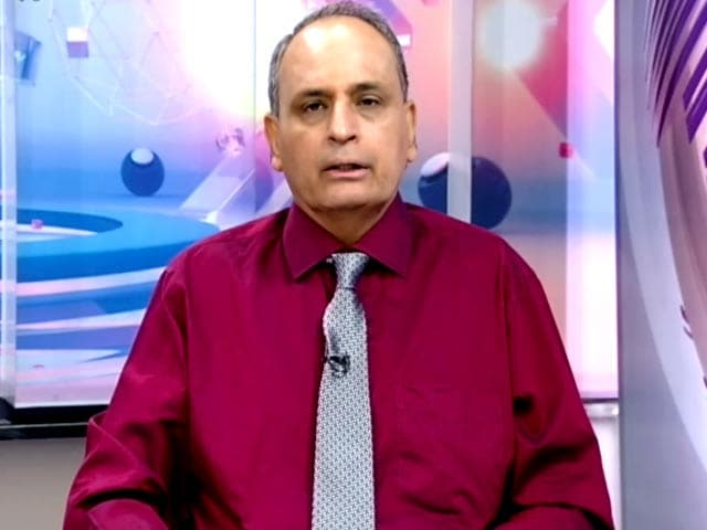 Video : Buy NBCC, Engineers India, Bharti Infratel: Sanjiv Bhasin