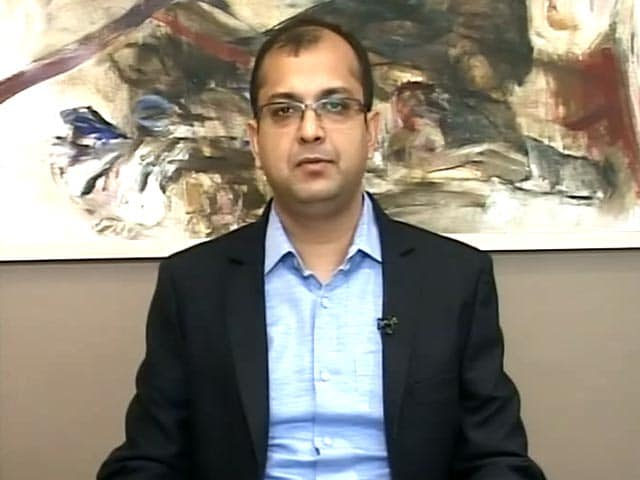 Video : UBS Securities' View On Indian Stock Markets