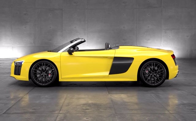 Audi R8 Price In India Images Mileage Features Reviews