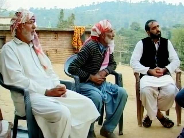 Videos : 52 साल बाद पाकिस्तान से भाई से मिलने रजौरी आया, लेकिन अब वतन वापसी में मुश्किलें