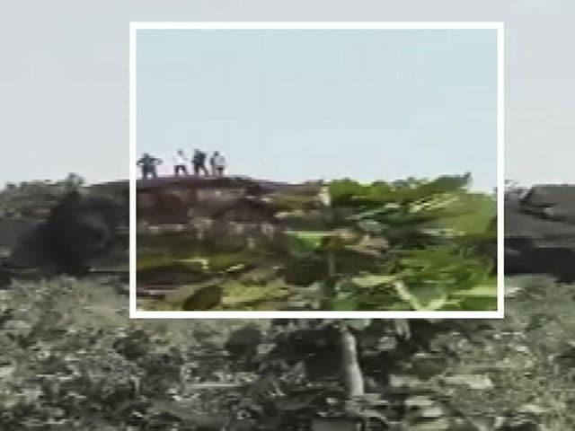 Videos : बड़ी खबर : जेल से कैसे भागे सिमी के आठ कैदी?