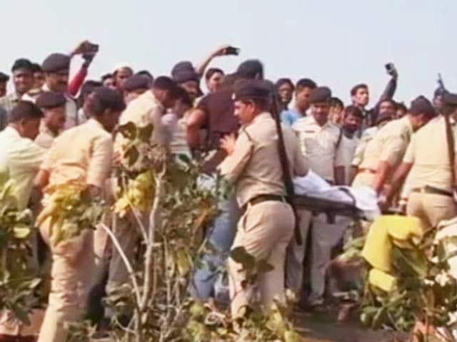 Video : भोपाल एनकाउंटर : आठों कैदियों की मौत गोली लगने से हुई