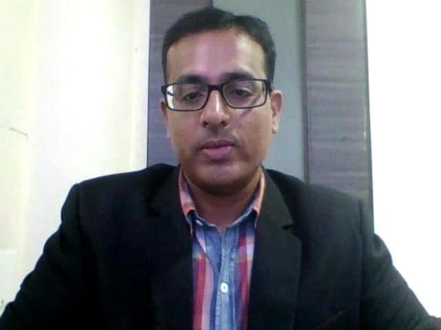 Video : Buy Ujaas Energy For Target Of Rs 42: Pradip Hotchandani