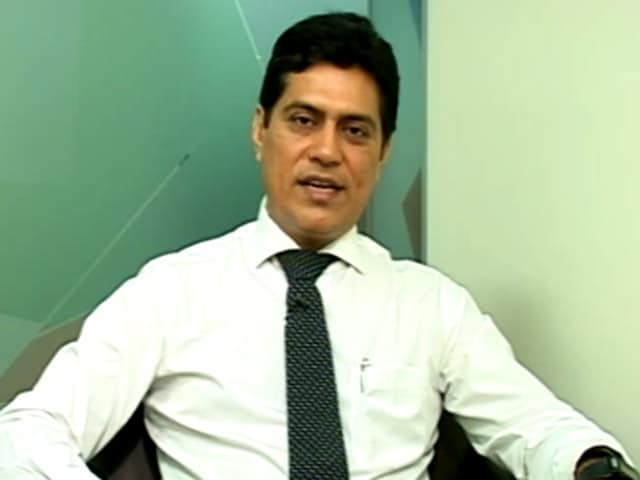 Video : Don't Expect Big Correction, Midcaps To Outperform: Rakesh Arora
