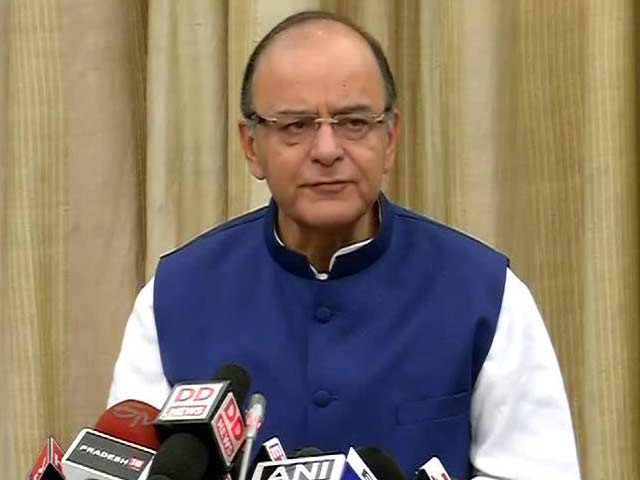 Video : GST Rates Decided, 4 Slabs Ranging From 5 To 28%