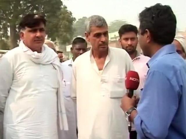 Video : 'रामकिशन ईमानदार और संघर्ष करने वाले इंसान थे'