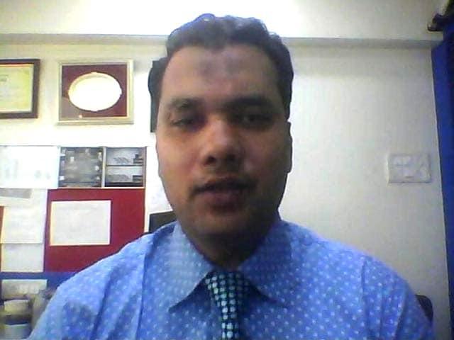 Video : Buy Ashok Leyland For Target Of Rs 110: Imtiyaz Qureshi