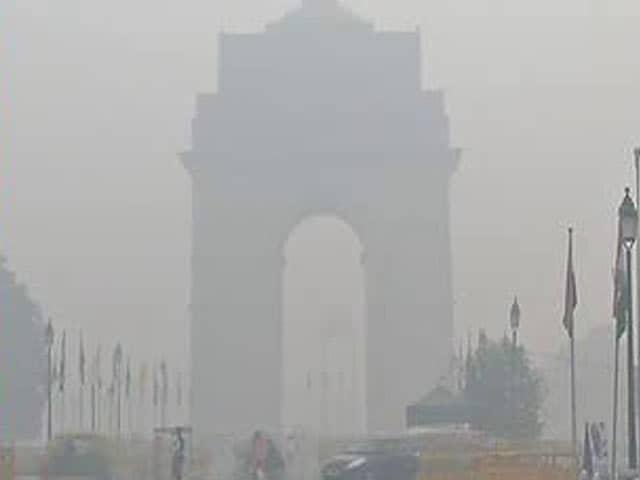 Video : Delhi's Killer Air: Do Politicians Care?