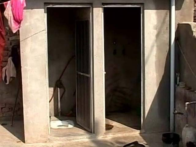 Video : Swachh India: Haryana's Rattewali Village Becomes Open Defecation Free