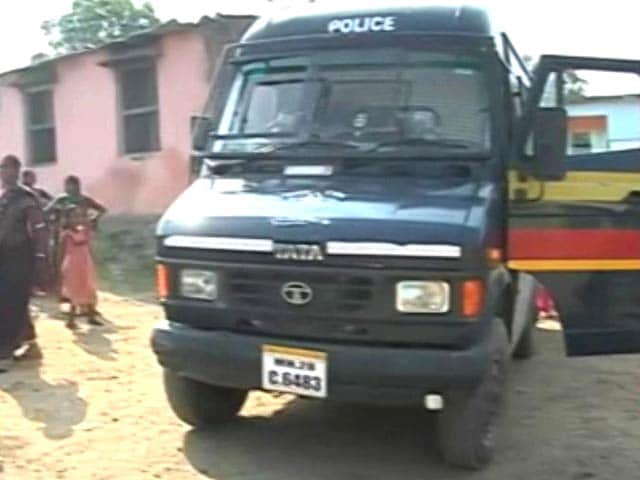 Video : Another Minor Girl In School In Maharashtra's Buldhana Alleges Rape By Peon