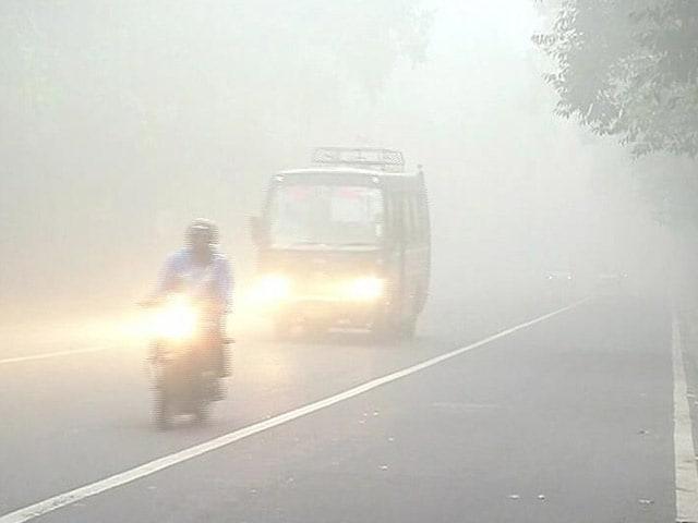 Video : सुप्रीम कोर्ट पहुंचा दिल्ली में बढ़ते प्रदूषण का मामला, सुनवाई कल
