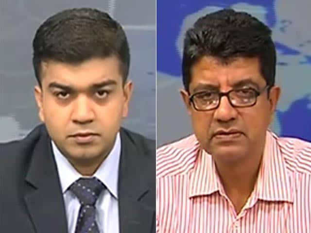 Video : Buy Sun Pharma For Long Term, Says TS Harihar