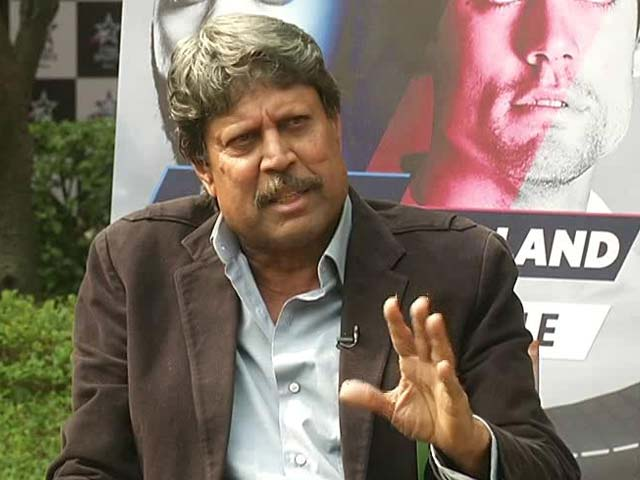 kapil dev questions numbering players
