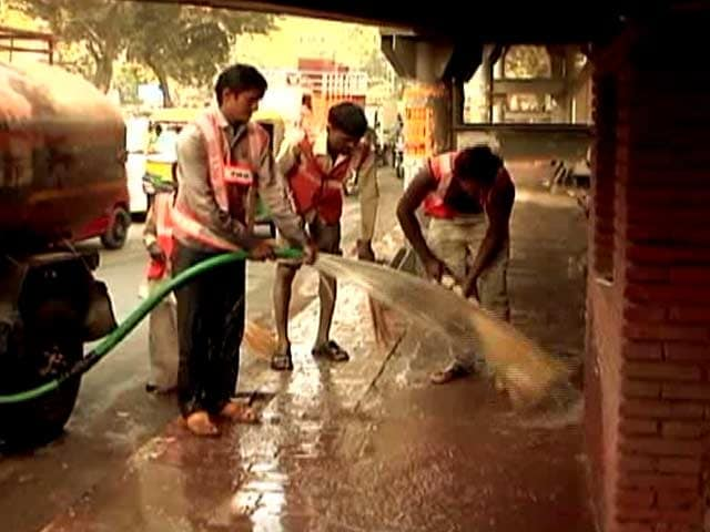 Video : Killer Pollution, Government Puts In Place Emergency Steps