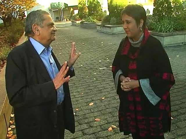 Video : 'Trump Is Anti-China, Not Anti-India': Economist Jagdish Bhagwati To NDTV