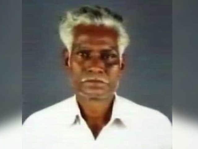 Video : Cauvery Crisis: Crop Fails, Tamil Nadu Farmer Commits Suicide