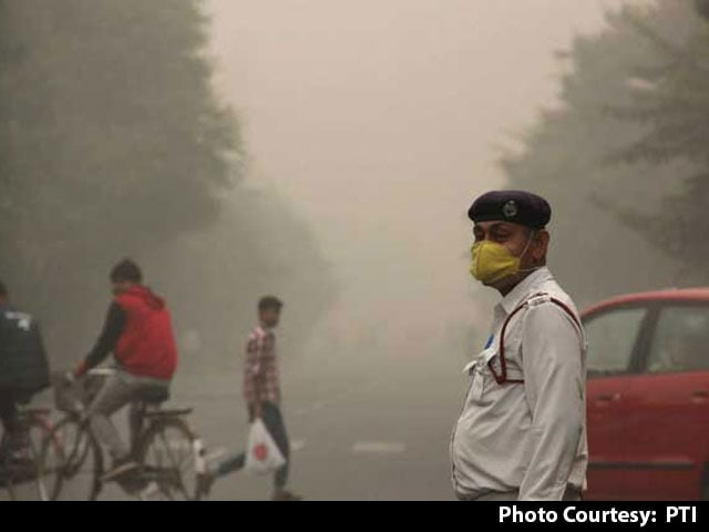 Video : Virat Kohli, Vijender Singh, Baichung Bhutia's Plea Against Pollution
