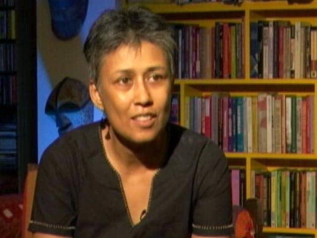 Video : हत्या के आरोपों पर डीयू की प्रोफेसर नंदिनी बोलीं - फर्जी है एफआईआर