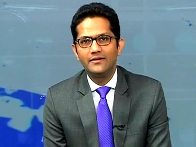 Video : Financial Markets To Attract More Money After Black Money Crackdown: Nilesh Shah