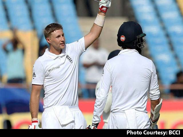 Joe Root Showed How to Counter Spin on Indian Pitches: Aakash Chopra