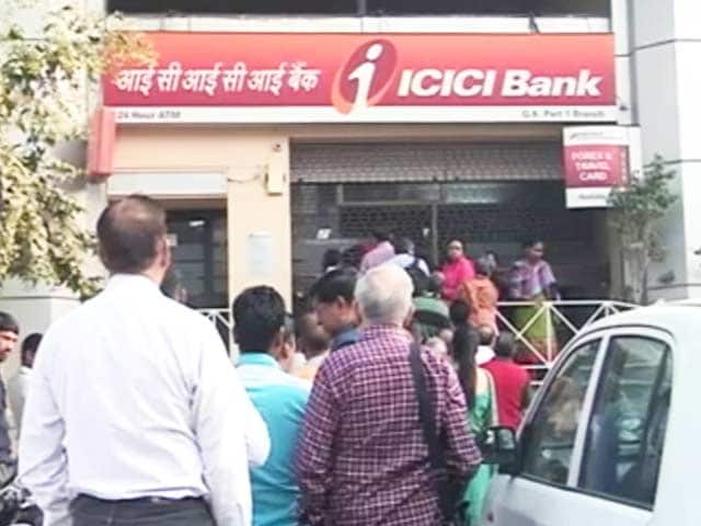 Videos : बैंकों में मिलने लगे 500 और 2000 रुपये के नए नोट, जानें पूरी प्रक्रिया