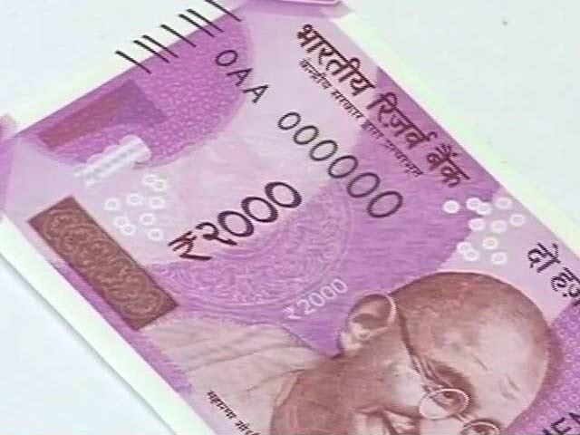 Videos : 500 और 2000 रुपये के नए नोटों की क्या है खासियत...