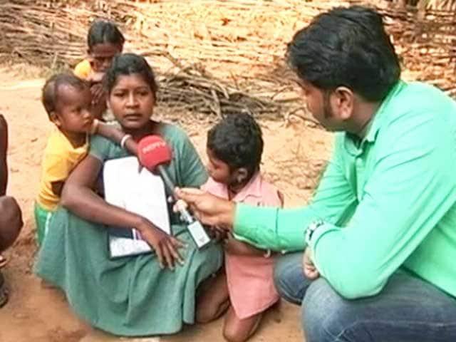 Video : छत्तीसगढ़ : आदिवासी मर्डर केस में नया मोड़