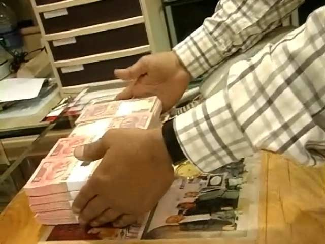 Video : मुंबई : 500 और 1000 के नोटों पर पाबंदी से हवाला कारोबार ठप