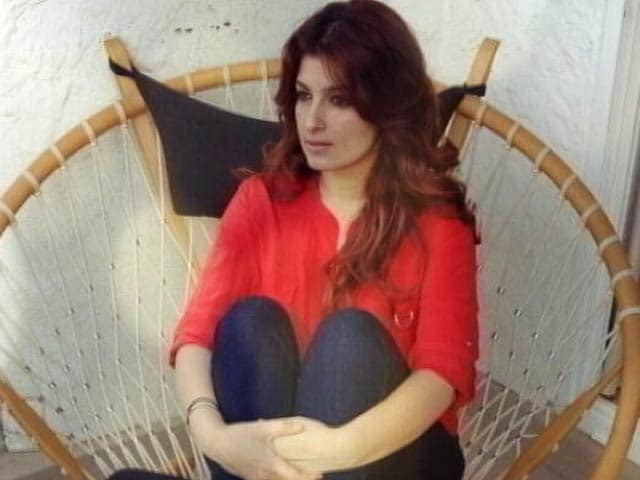 Twinkle Khanna: Yes, I Troll People And Get Away With It