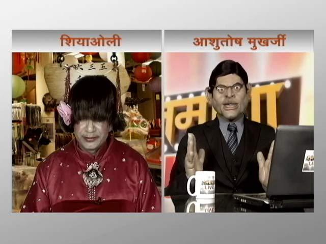 Videos : तमाशा लाइव : टाटा संस के चेयरमैन साइरस मिस्त्री की जगह अब कौन?