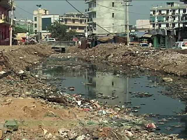 Video : The Impact Of Poor Sanitation On Health
